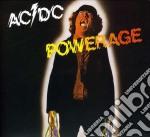 Ac/Dc - Powerage cd musicale di AC/DC