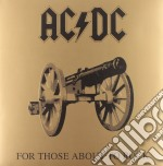 Ac/Dc - For Those About To Rock cd musicale di AC/DC