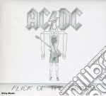 FLICK OF THE SWITCH/Remaster Digipac cd musicale di AC/DC