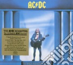 WHO MADE WHO-REMASTERED cd musicale di AC/DC