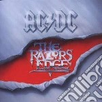 THE RAZORS EDGE-REMASTERED cd musicale di AC/DC