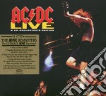 LIVE (2CD)-remastes digipack- cd musicale di AC/DC