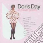 Doris Day - 25 Movie Greats cd musicale di Doris Day