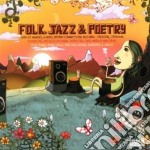 (LP VINILE) Selected by matteo sala lp vinile di Jazz & poetry Folk