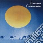 Santana - Caravanserai cd musicale di SANTANA