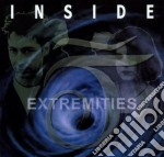 Inside - Extremities cd musicale di Inside