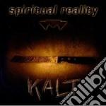 Spiritual Reality - Kalt cd musicale di Reality Spiritual