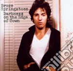 Bruce Springsteen - Darkness On The Edge Of Town cd musicale di Bruce Springsteen