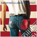 Bruce Springsteen - Born In The U.S.A. cd musicale di Bruce Springsteen