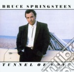 TUNNEL OF LOVE-REMASTERED cd musicale di Bruce Springsteen