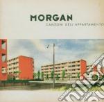 Morgan - Canzoni Dell'Appartamento cd musicale di MORGAN
