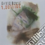 David Bowie - 1.outside cd musicale di David Bowie