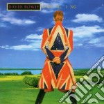 David Bowie - Earthling cd musicale di David Bowie