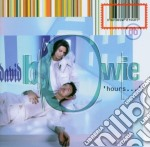 David Bowie - Hours cd musicale di David Bowie