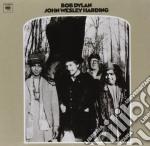 Bob Dylan - John Wesley Harding cd musicale di Bob Dylan
