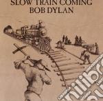 SLOW TRAIN COMING                         cd musicale di Bob Dylan