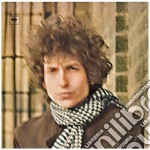 Bob Dylan - Blonde On Blonde cd musicale di Bob Dylan