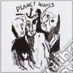 Bob Dylan - Planet Waves cd musicale di Bob Dylan
