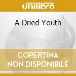 A DRIED YOUTH                             cd musicale di HECQ