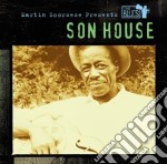 MARTIN SCORSESE PRESENTS THE BLUES cd musicale di SON HOUSE