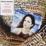 Unwrapped & dvd cd musicale di Gloria Estefan