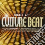 Culture Beat - Best Of cd musicale di Beat Culture
