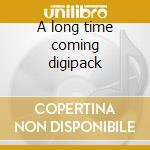 A long time coming digipack cd musicale di Electric flag the