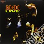 (LP VINILE) Live lp vinile di AC/DC