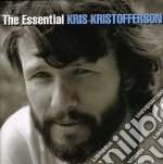 Essential cd musicale di Kris Kristofferson