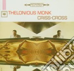 CRISS-CROSS cd musicale di Thelonious Monk