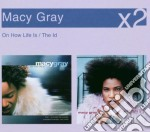 ON HOW LIFE IS/THE ID (BOX) cd musicale di GRAY MACY
