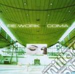 Rework - Coma cd musicale di Rework
