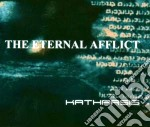 Eternal Afflict, The - Katharsis cd musicale di The Eternal afflict