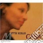 Scollo, Etta - Casa cd musicale di ETTA SCOLLO