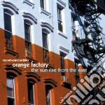 (LP VINILE) The sun rise from the east lp vinile di Factory Orange
