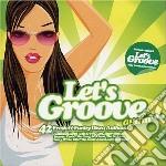Let's groove again cd musicale di Artisti Vari