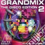Grandmix the disco edition vol.2 cd musicale di Artisti Vari