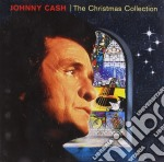 Cash, Johnny - The Christmas Collection cd musicale di Johnny Cash