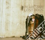 LOST DOGS (rarities on 2cds) cd musicale di PEARL JAM