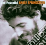 THE ESSENTIAL BRUCE SPRINGSTEEN ( 2 CD) cd musicale di SPRINGSTEEN BRUCE