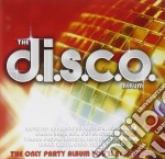 Disco album cd musicale
