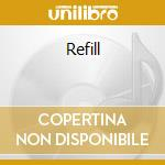 Refill cd musicale