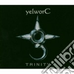 Yelworc - Trinity cd musicale di YELWORC