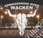 Armageddon over wacken live 2003 cd musicale