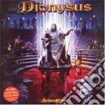 Dionysus - Anima Mundi cd musicale di DIONYSUS