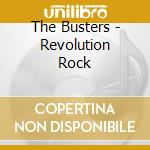 Revolution rock cd musicale