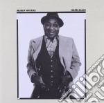 Muddy Waters - Hard Again cd musicale di Muddy Waters