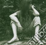 TRAMPIN' cd musicale di Patti Smith