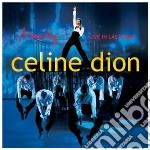 Celine Dion - A New Day... Live In Las Vegas cd musicale di Celine Dion