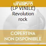 (LP VINILE) Revolution rock lp vinile